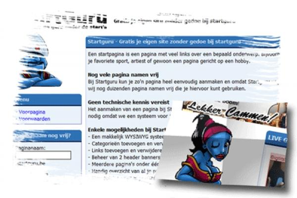 webdesign: StartGuru.be